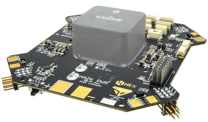 Kore Carrier Board